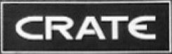 Crate logo