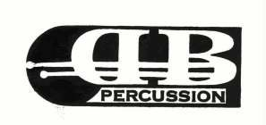 DB Percussion logo