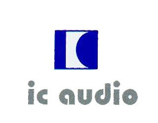 IC Audio logo