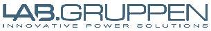 Lab. Gruppen logo