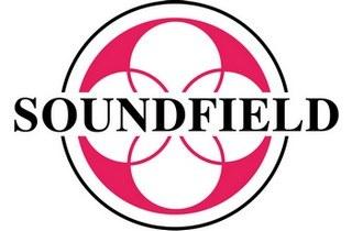 Soundfield logo