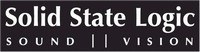 Solid State Logic logo
