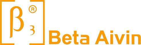 BETA AIVIN logo