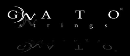 Gato Strings