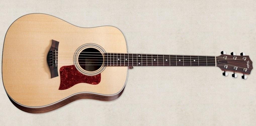 Акустическая гитара TAYLOR 210