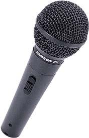 Микрофон SAMSON R11