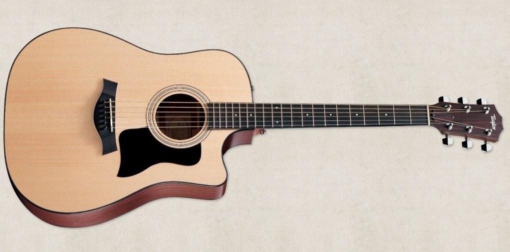 Электроакустическая гитара TAYLOR 310Ce