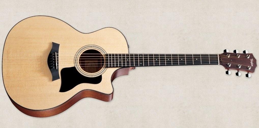 Электроакустическая гитара TAYLOR 314Ce