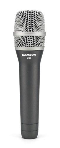 Микрофон вокальный SAMSON C05
