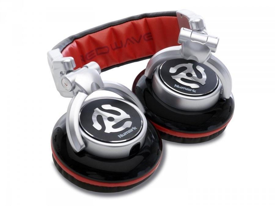 Профессиональные наушники для DJ NUMARK REDWAVE