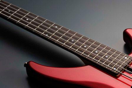 Бас-гитара YAMAHA TRBX304 BL