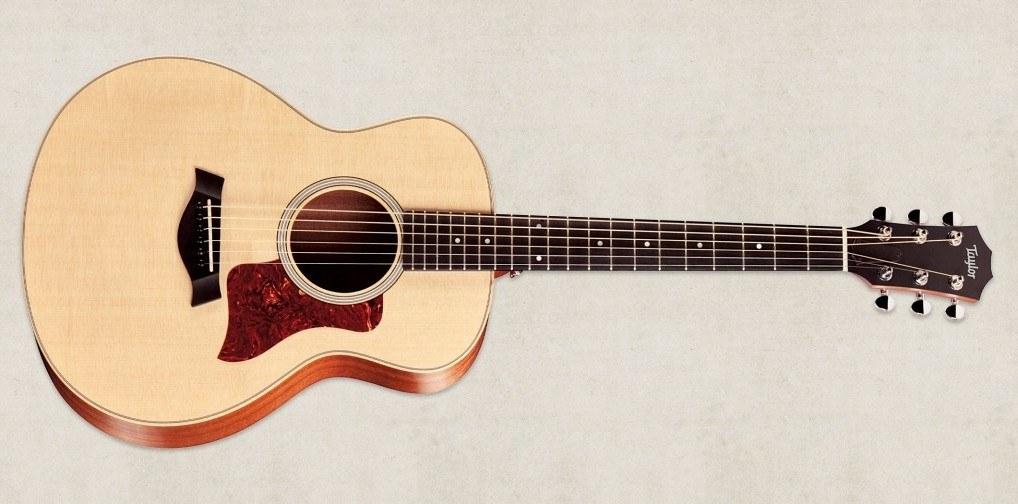 Акустическая гитара TAYLOR GS Mini