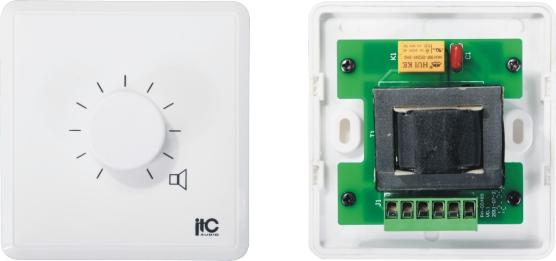 Регулятор мощности ITC T-673