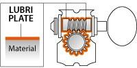 Колки для электрогитары GOTOH SGV510Z-S5 C