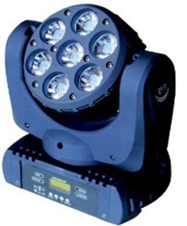 LED Голова New Light NL-1032 LED BEAM MOVING HEAD