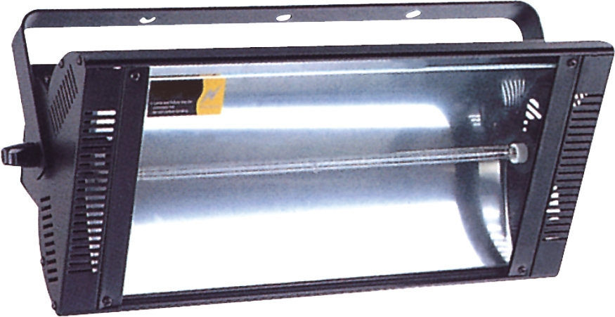 Световой LED прибор New Light NL-6000 1500W NO DMX STROBE LIGHT