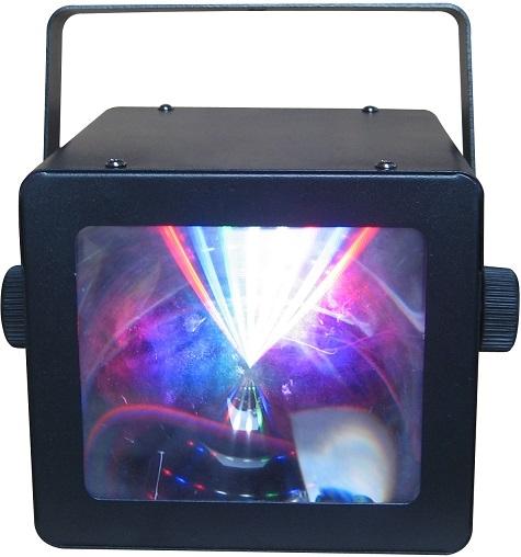 Световой LED прибор Polarlights PL-P175 LED Mini Magic Flower