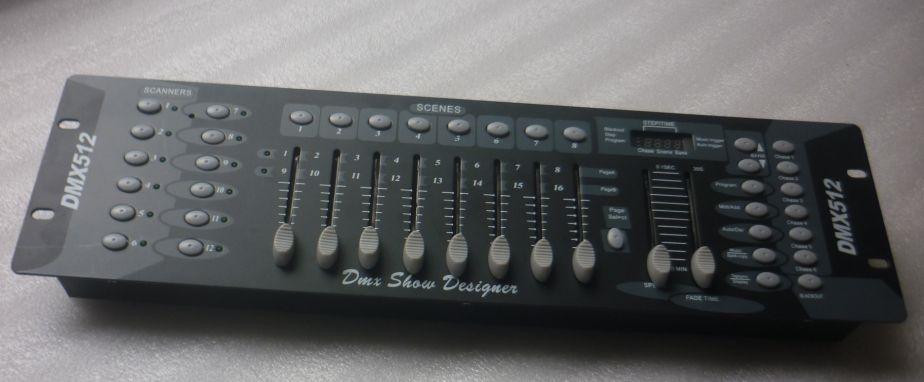 DMX-контроллеры
