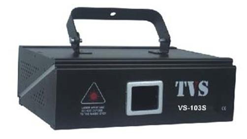 Анимационный лазер TVS VS-103S RGB Animated Laser 1W