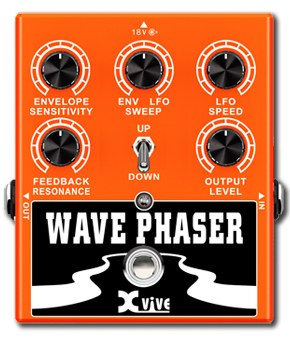 FZONE XVIVE W1 WAVE PHASER