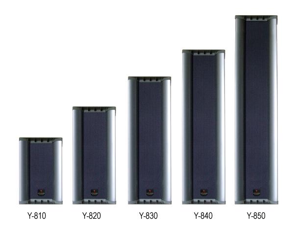 Настенная акустическая система Younasi Y-810, 15Вт