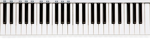 MIDI-клавиатура SAMSON CARBON 49