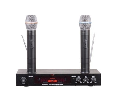 Радиосистема Dj Lights RSA-B87