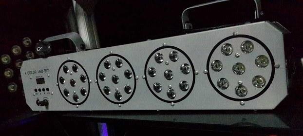 Светодиодная панель LT-23