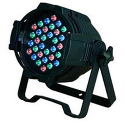 Пар светодиодный LT-36-3 36*3W RGBW LED PAR LIGHT