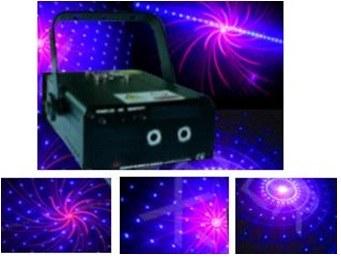Лазер Dj Lights DJL 03 RB