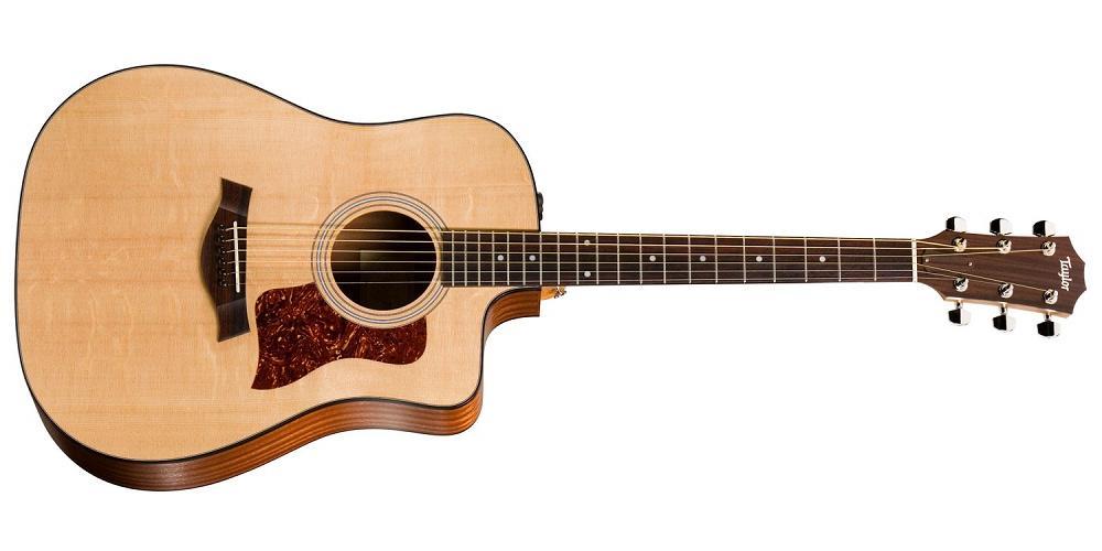 Электроакустическая гитара TAYLOR 110Ce