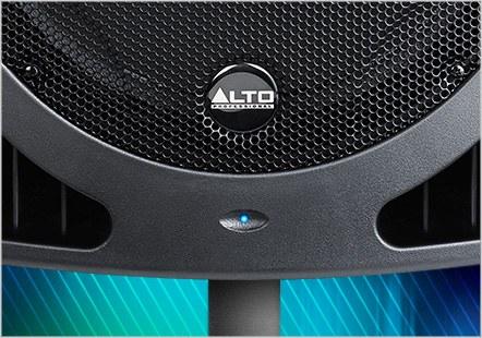 Активная акустическая система ALTO PROFESSIONAL TX15USB