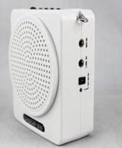 Портативное устройство усиления речи TAKSTAR White E180М