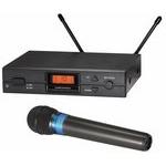 Радиосистемы с ручным микрофоном