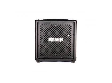 Гитарный усилитель KRANK JRCB BKBK - 43005 за 7348 грн.