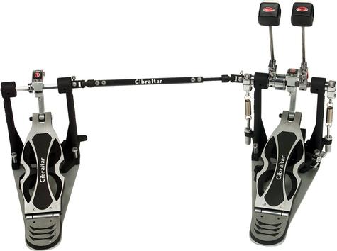 Педаль GIBRALTAR 9611DD-DB - 58283 за 0 грн.