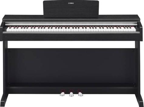 Цифровое пианино Yamaha Arius YDP-162 - 68286 за 46866 грн.
