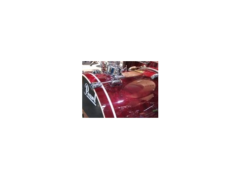 Бас барабан Pearl VMX-2218B/C280 - 85514 за 18449.34 грн.