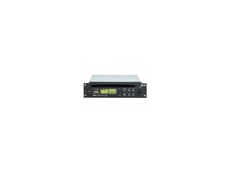 СD/MP3 проигрыватель Mipro CDM-2 (8CD0024) - 88795 за 7325 грн.