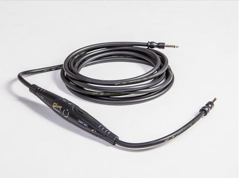 Кабель инструментальный джек/джек GIBSON MEMORY CABLE - 107846 за 3432 грн.