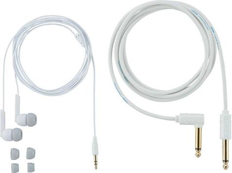 Наушники и гитарный кабель для рекордера BOSS BAPC15 - 116433 за 798 грн.