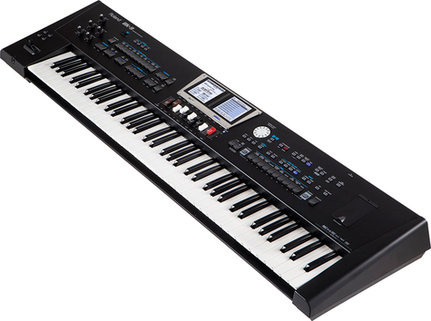Синтезатор ROLAND BK9 - 118504 за 48488 грн.