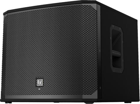 Активный сабвуфер Electro-Voice EKX-15SP-EU - 120877 за 30159 грн.