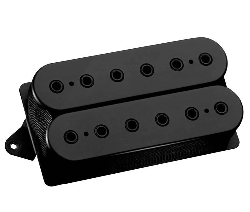 Звукосниматель для гитары TITAN NECK BLACK DIMARZIO DP258BK