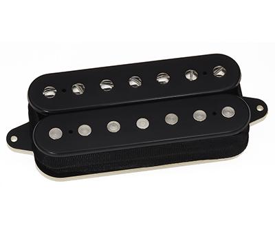 Звукосниматель для гитары ILLUMINATOR7 NECK (BLACK) DIMARZIO DP756BK
