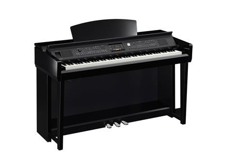 Yamaha CVP 605