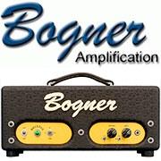 Новое поступление: Гитарные усилители BOGNER!