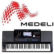 Анонс нового клавишного инструмента MEDELI A-1000
