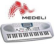 Приход товаров Medeli