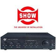Звуковое оборудование фирмы SHOW